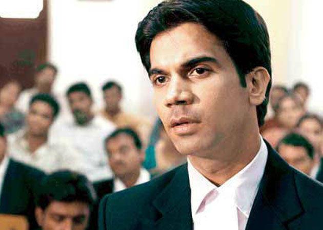 Rajkummar Rao in Shahid