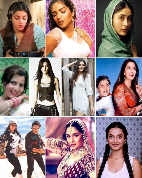 VOTE: Alia, Kareena, Juhi? Who's the better singer?