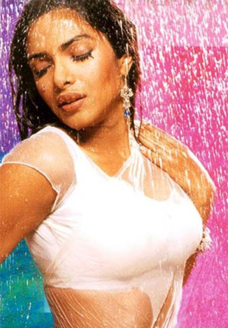 Priyanka Chopra in Barsaat