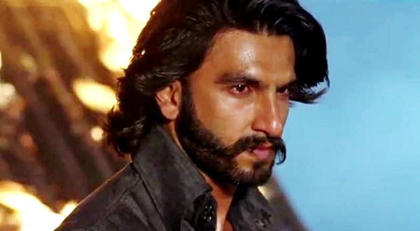Ranveer Singh in Gunday