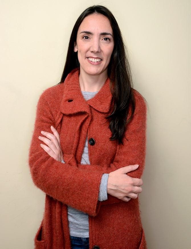 Megan Mylan