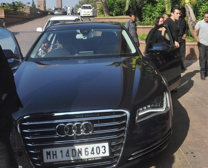 Salman Khan Cars Images Salman Khan
