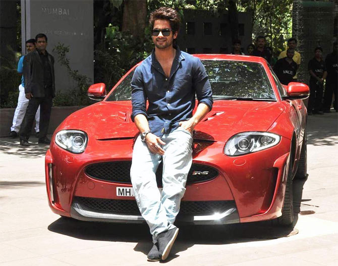 Aishwarya Rai Bachchan: Check out Salman, Shah Rukh, John Abraham's COOL cars!