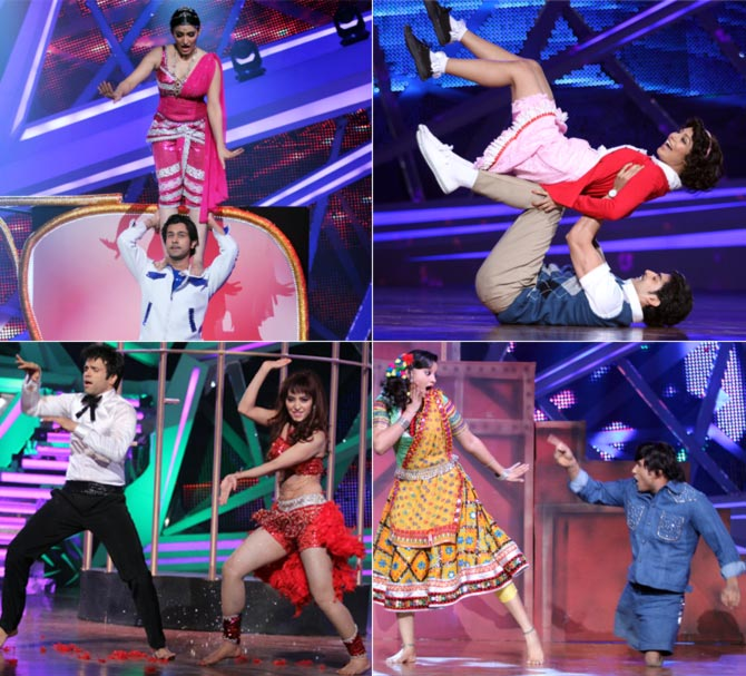 Who will win <I>Nach Baliye 6</I>? VOTE!