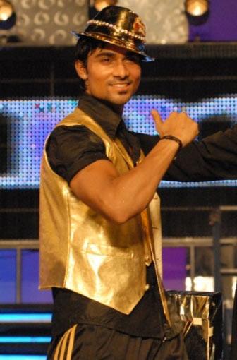 Salman Yusuf Khan