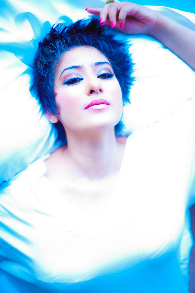 Manisha Koirala: I want to tell the world that each day is important