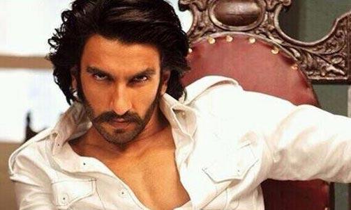Ranveer Singh in Gunday