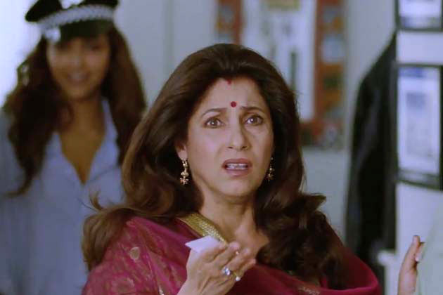 Dimple Kapadia in Cocktail
