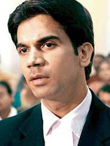 Raj Kummar Rao in Shahid