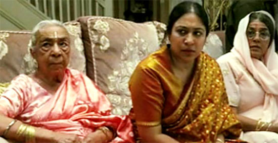 Current Bollywood News & Movies - Indian Movie Reviews, Hindi Music & Gossip - Gurinder Chadha: Zohra Sehgal's performances were always pitch-perfect