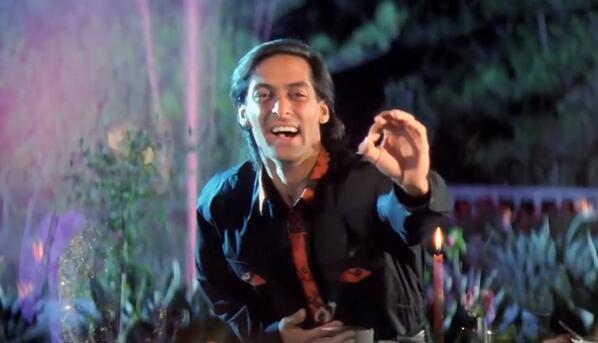 Image result for salman Khan laughing