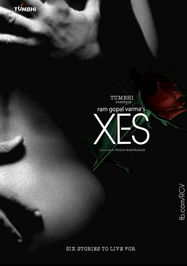 Movie poster of XES