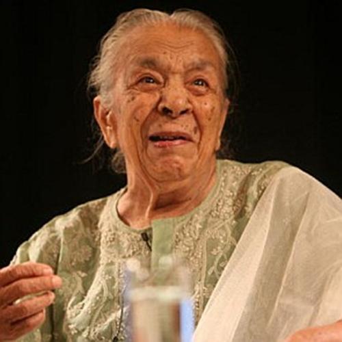 Zohra Sehgal