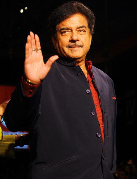 Shatrughan Sinha