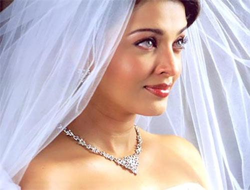 Aishwarya Rai Bachchan in Bride and Prejudice