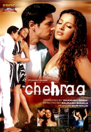 Movie poster of Chehraa