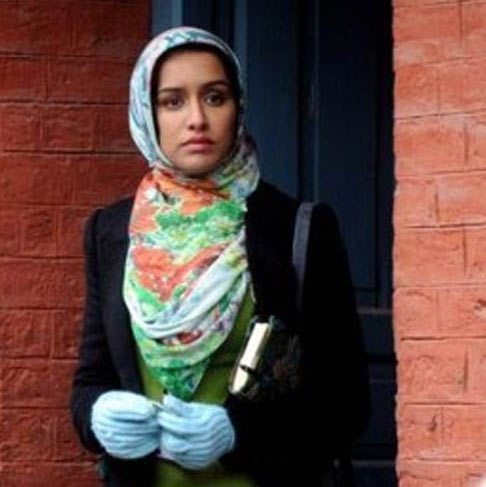 Sharddha Kapoor in Haider