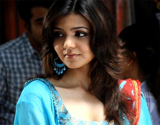 Shweta Varma in Bhindi Bazaar Inc