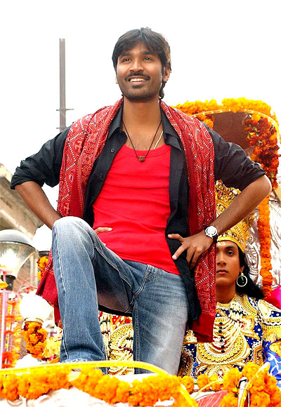 Birthday special the top 10 films of dhanush rediff movies dhanush in raanjhanaa thecheapjerseys Images