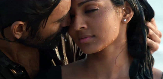 A still from Maryan
