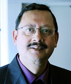 Arun Dutt