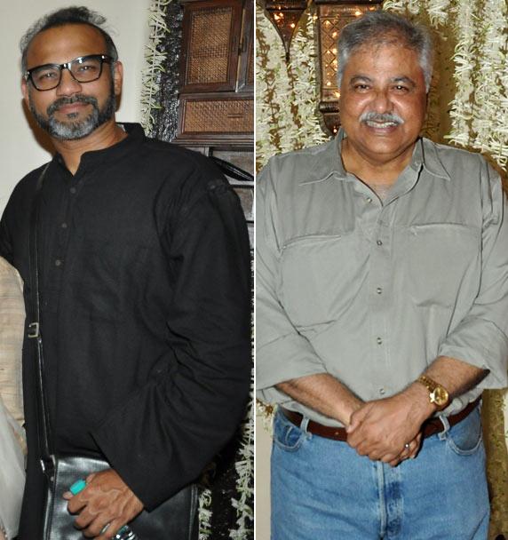 Abhinay Deo, Satish Shah