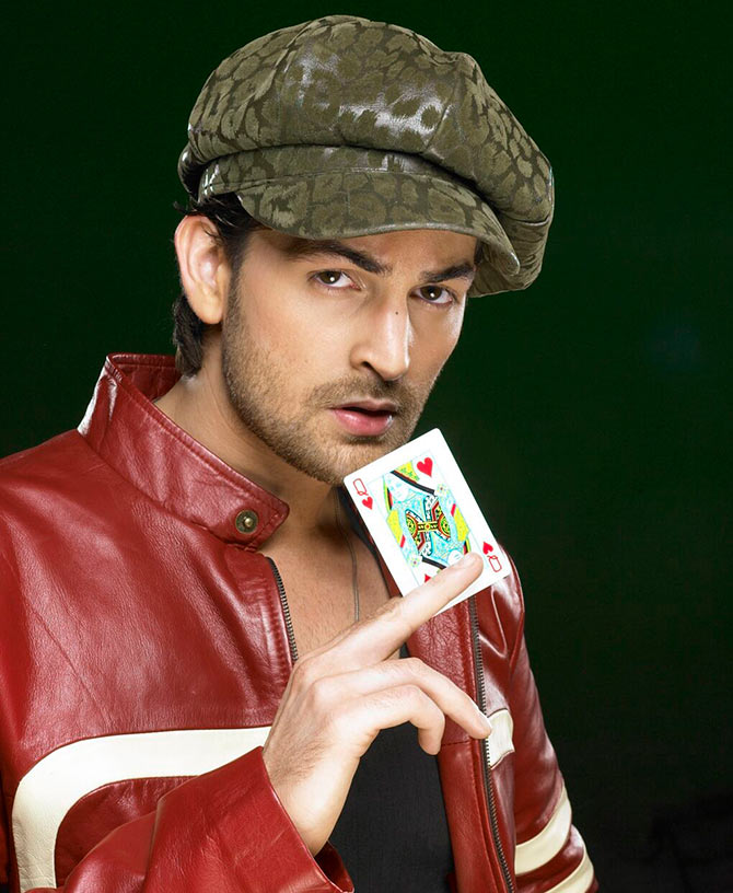 Neil Nitin Mukesh in Johnny Gaddaar