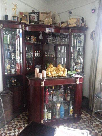 Tanaaz's home