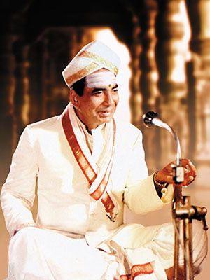JV Somayajulu in Shankarabharanam
