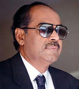 D Rama Naidu