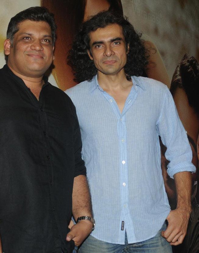 Arif and Imtiaz Ali