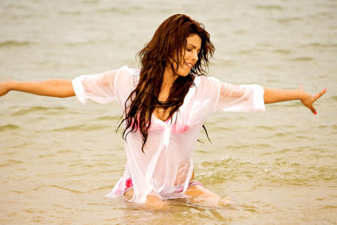 Priyanka Chopra in Pyaar Impossible