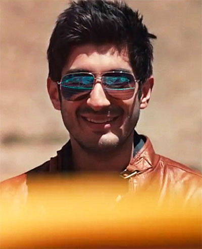 Mohit Marwah in Fugly