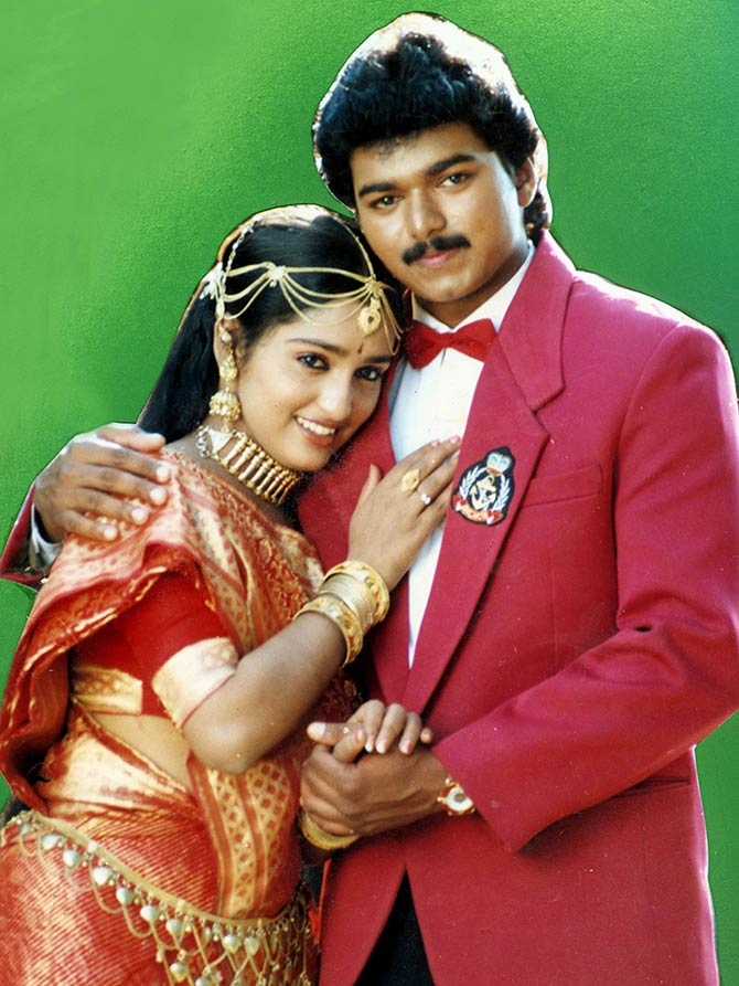 A still from Poove Unakkag