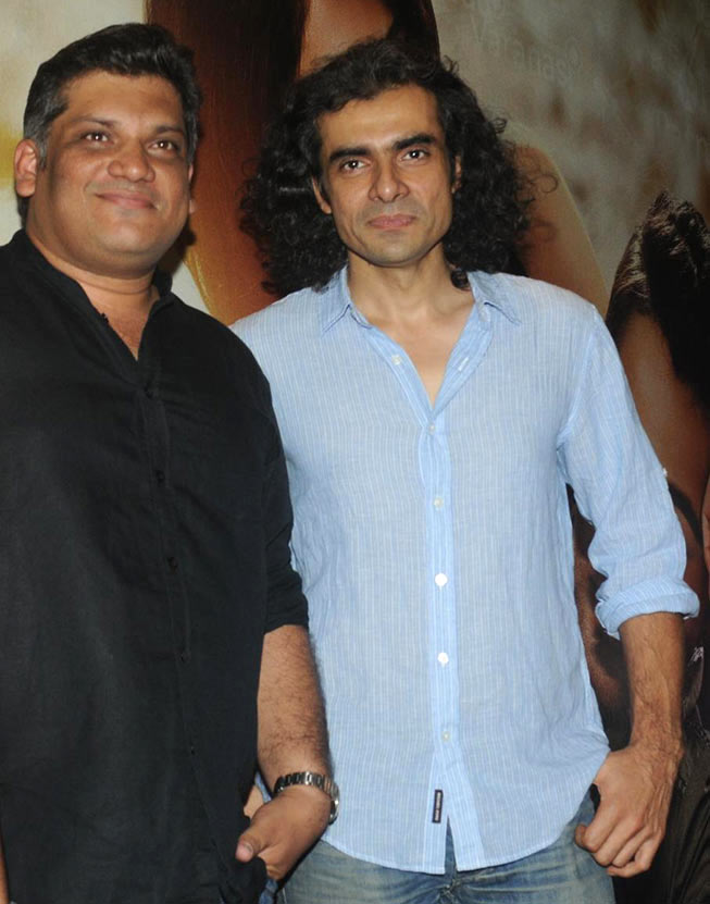 Arif and Imtiaz Ali