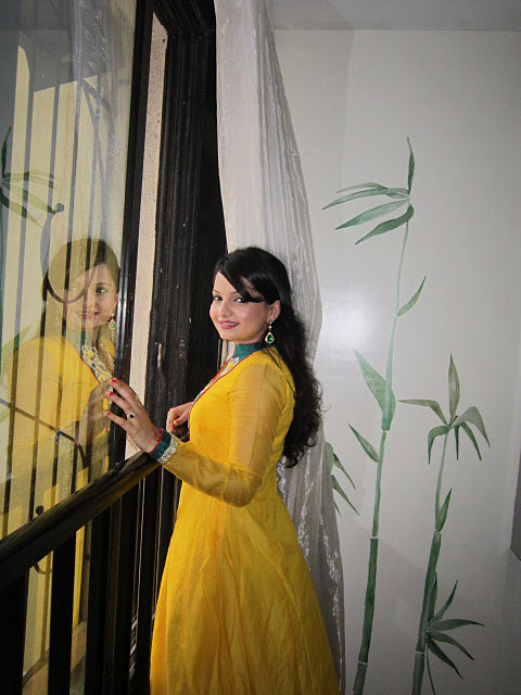 Bollywood celebrity homes photos