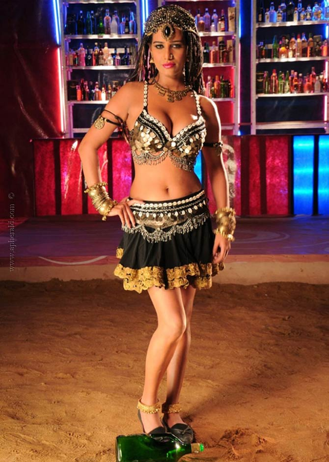 pix the hottest item songs of south cinema rediff com movies