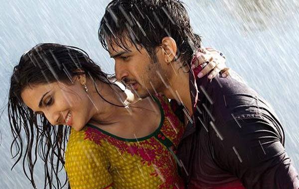 Sushant Singh Rajput and Vaani Kapoor in Shudh Desi Romance.