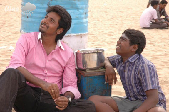 The Top 10 Tamil Films on Children - Rediff com Movies