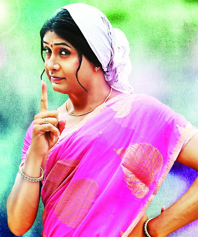 A still from Jai Lalitha