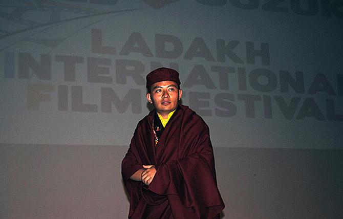 Kyabje Thuksey Rinpochey
