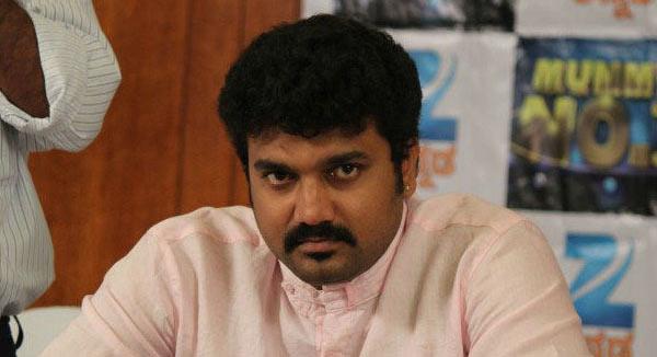 Srujan Lokesh