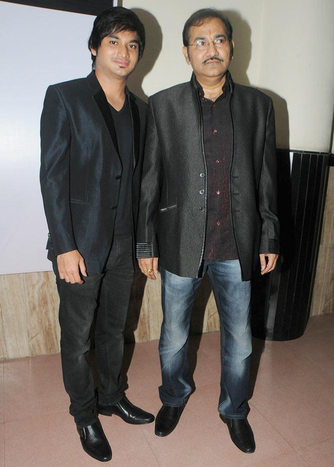 Sudesh Bhosle