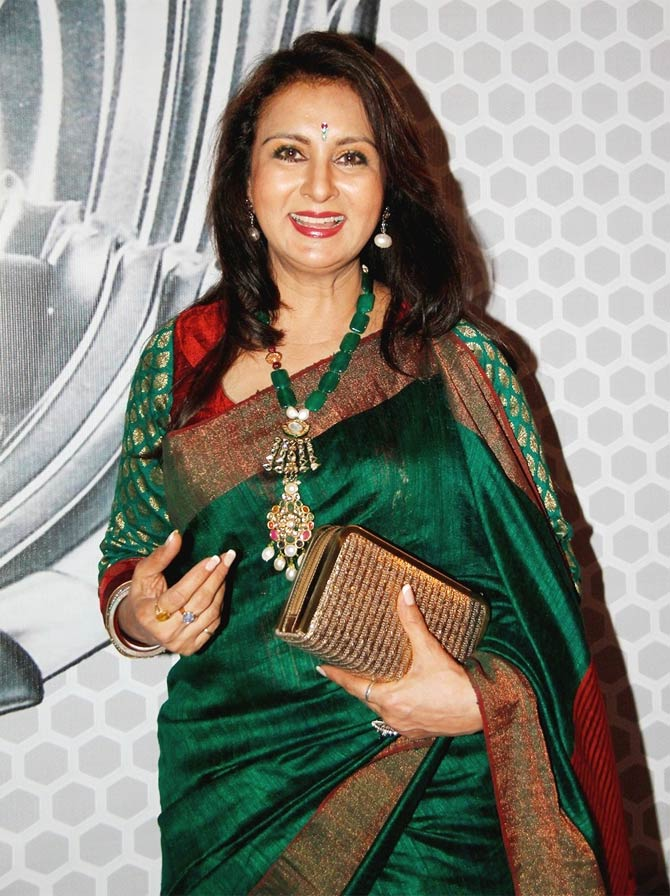 Poonam Dhillon: Even after 30 years, people call me Noorie ...