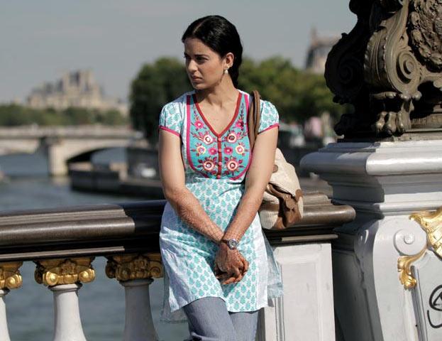 Kangna Ranaut in Queen