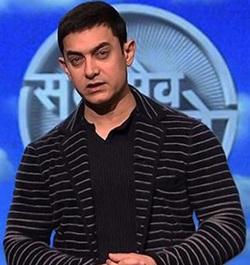 Aamir Khan on Satyamev Jayate 2