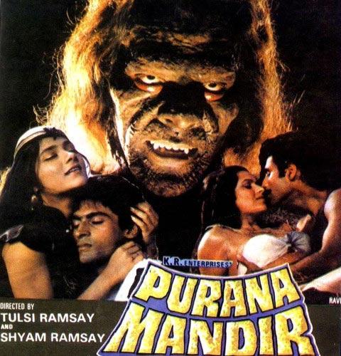 Poster of Purana Mandir