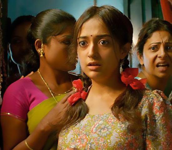Monali Thakur in Lakshmi