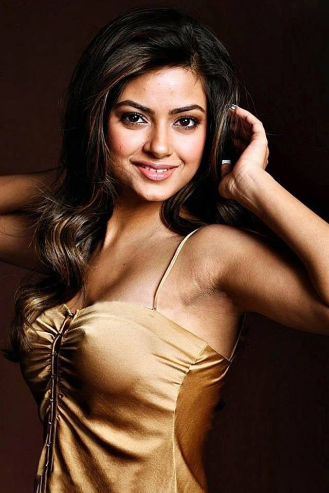 Meera Chopra I Am Not Comfortable With Bikini Scenes