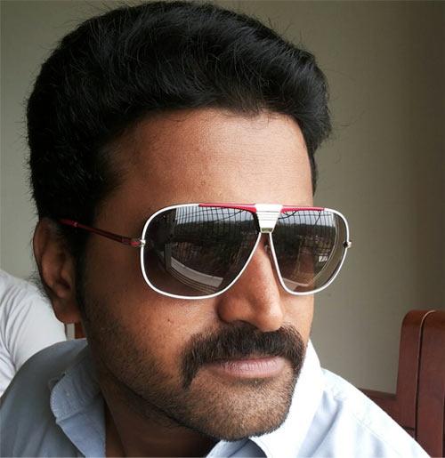 Rishabh Shetty
